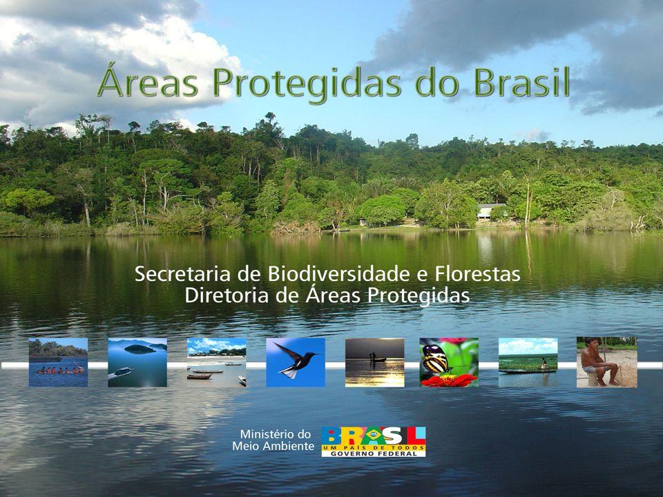Parna Serra das Confusões Mosaico Capivaras-Confusões Parna Serra das Capivaras Corredor Ecológico