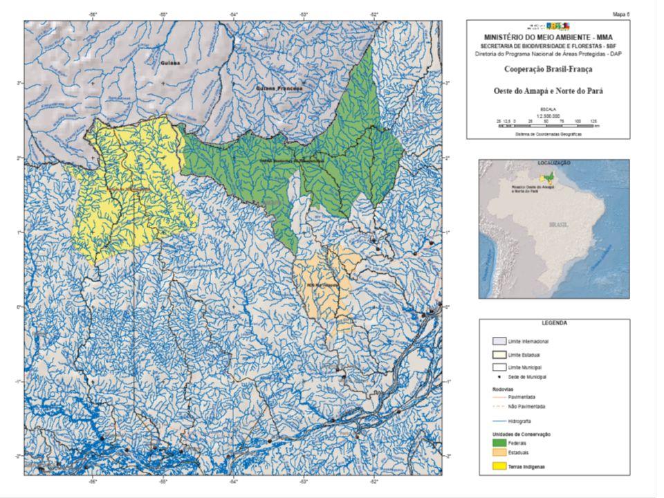 5) Projeto: CONSTRUÇÃO DA IDENTIDADE TERRITORIAL DO MUNICÍPIO DE ITABIRA – MG A PARTIR DA CRIAÇÃO DE MOSAICO ENTRE SUAS UNIDADES DE CONSERVAÇÃO Localização: Minas Gerais Bioma: Mata Atlântica e Cerrado Instituição Proponente: Prefeitura Municipal de Itabira-MG Instituições Parceiras: SIF/UFV, EMATER, IEF, IBAMA Áreas Protegidas abrangidas: APA Municipal Santo Antônio, Piracicaba; Parques Naturais Municipais do Campestre e do Ribeirão São José, Reserva Biológica Municipal Mata do Bispo, além de uma parte da APA Federal Morro da Pedreira Valor Total do Projeto: R$ 549.690,20 (FNMA=R$ 329.858,20 e Contrapartida= R$ 219.832,00)