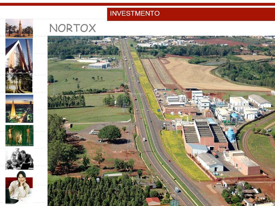 INVESTMENTO NORTOX
