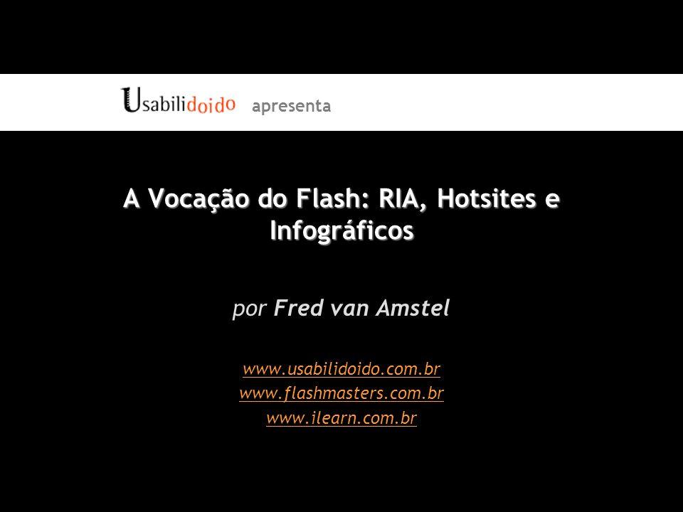 O surgimento do Flash