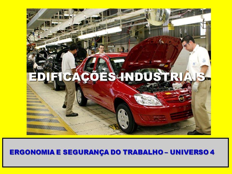 Grupo de Estudos da Logística em Pernambuco www.marciliocunha.com.br Estrutura em aço EDIFICAÇÕES INDUSTRIAIS : MATERIAIS DAS ESTRUTURAS EDIFICAÇÕES INDUSTRIAIS : MATERIAIS DAS ESTRUTURAS