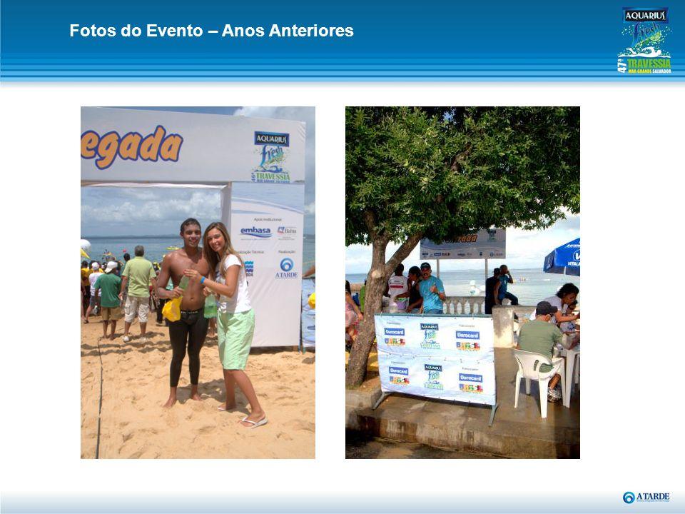 Testemunhos Quando se trata de natação, este é o maior evento esportivo da Bahia Raimundo Nonato, o Bobô, diretor-geral da Superintendência dos Desportos da Bahia (Sudesb).