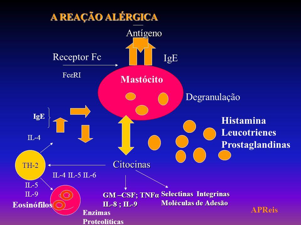 O que é Alergia e Quem pode Ter A Alergia é uma reação anormal do organismo que se manifesta em indivíduos hipersensíveis. Para ser alérgico 2 condiçõ