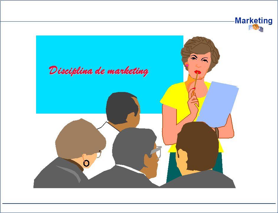 Marketing Quem são meus Clientes .Você consegue responder.