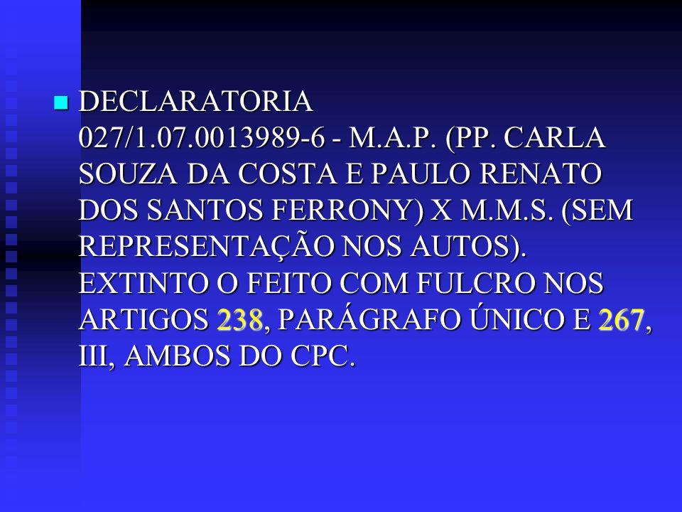 X - carência de ação; X - carência de ação; Xl - falta de caução ou de outra prestação, que a lei exige como preliminar. § 1 o Verifica-se a litispend