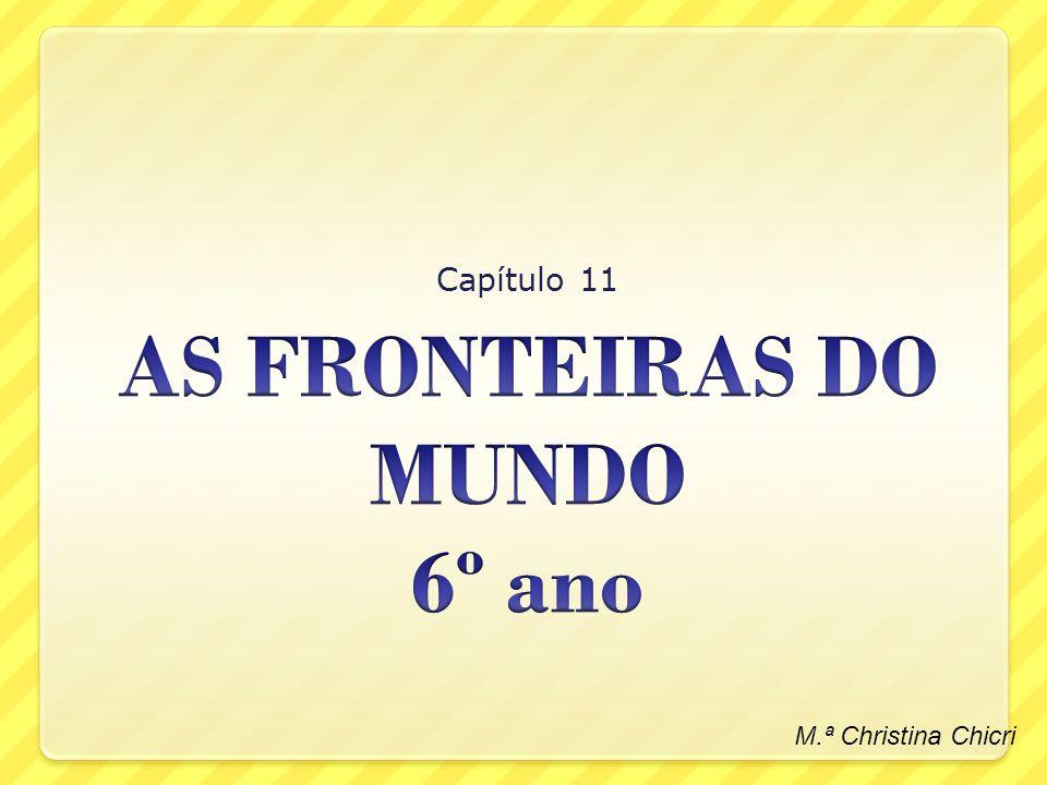 Capítulo 11 M.ª Christina Chicri