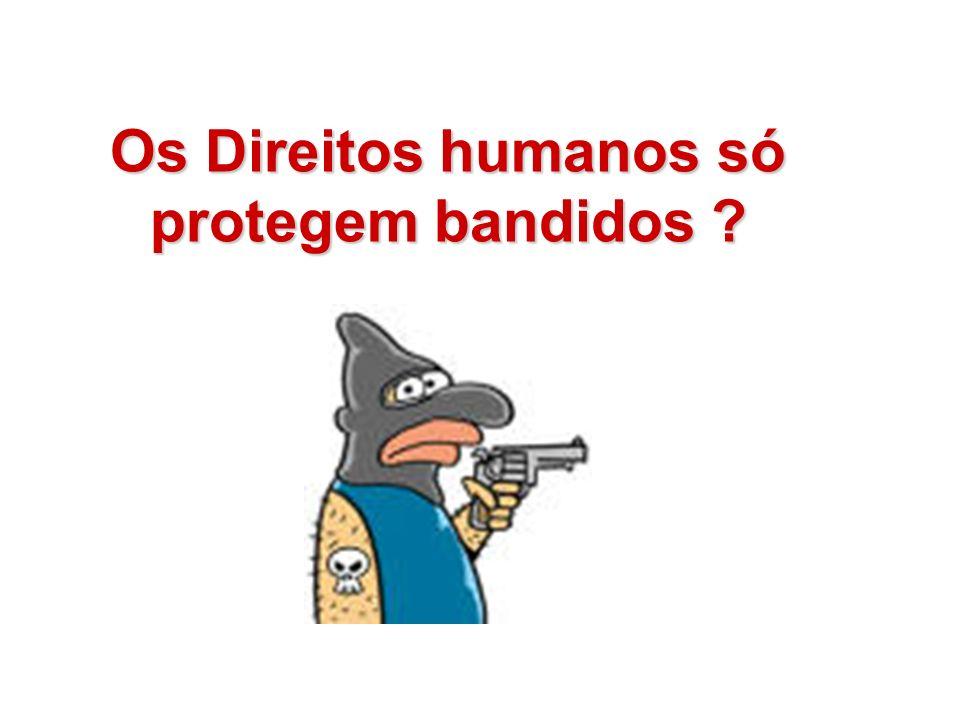 Índole violenta, autoritária e preconceituosa do povo brasileiro.