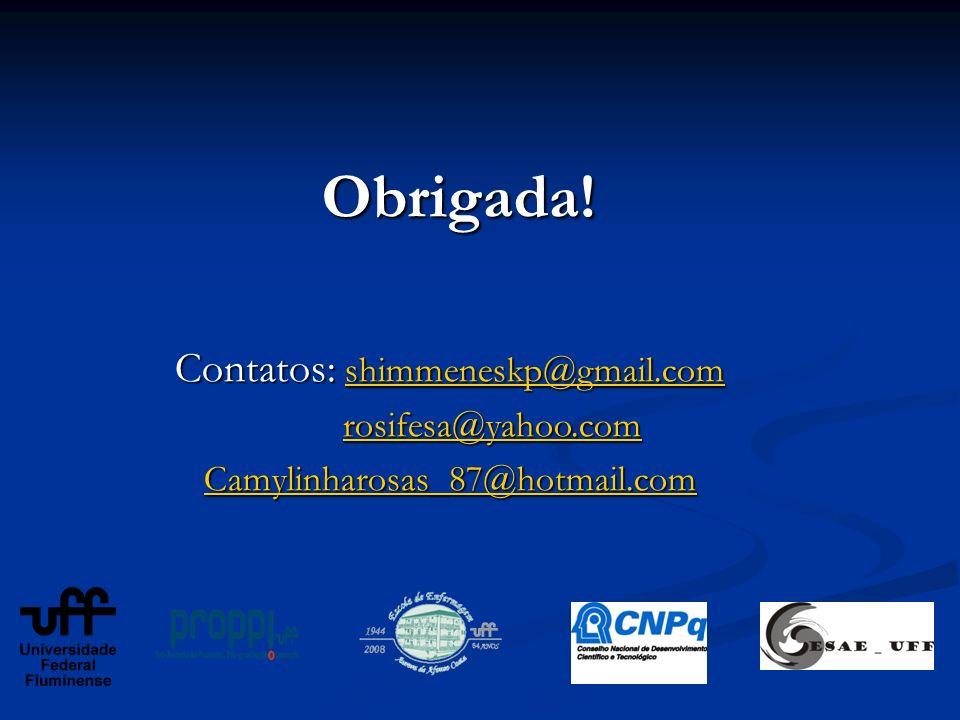 Contatos: shimmeneskp@gmail.com shimmeneskp@gmail.com rosifesa@yahoo.com rosifesa@yahoo.comrosifesa@yahoo.com Camylinharosas_87@hotmail.com Camylinhar