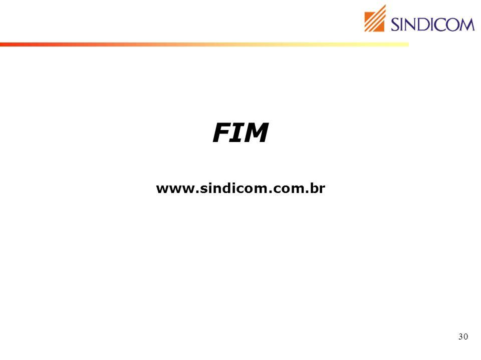 30 FIM www.sindicom.com.br