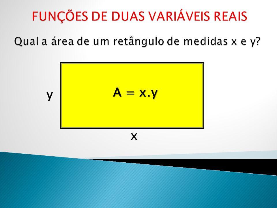 x y A = x.y