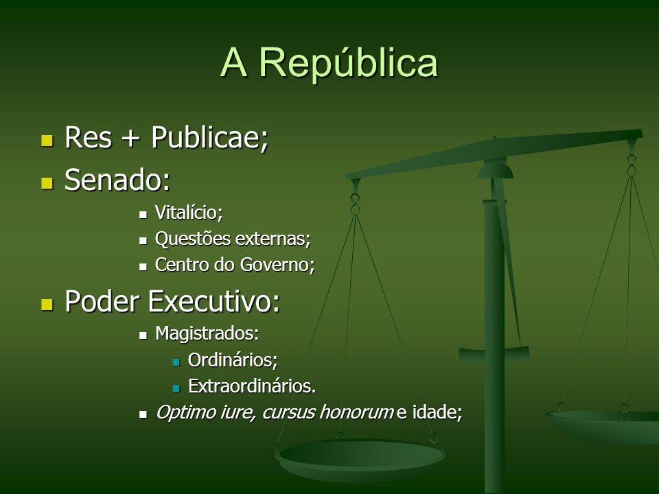 A Adoção É aceita pela sociedade; É aceita pela sociedade; Duas formas: Duas formas: Adrogatio; Adrogatio; Adoptio.