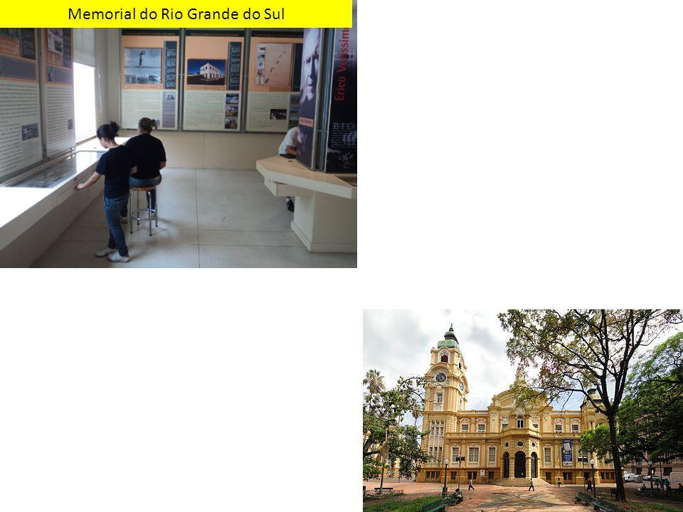 Memorial do Rio Grande do Sul