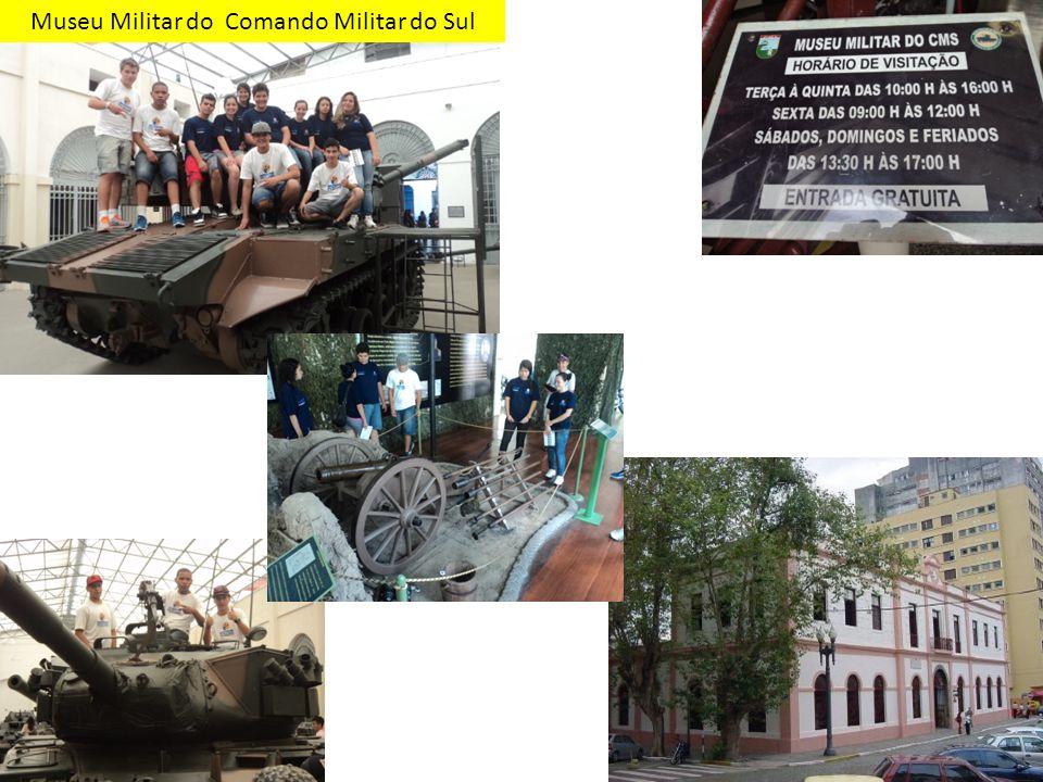 Museu Militar do Comando Militar do Sul