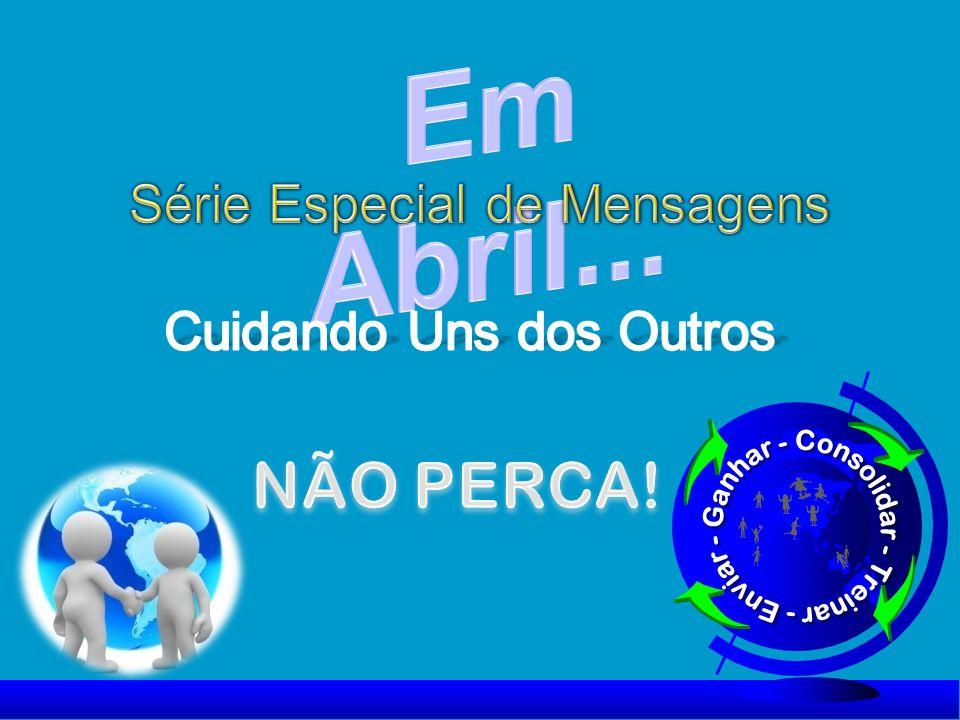 8.LIDE HONESTAMENTE COM O COMPOR- TAMENTO NEGATIVO REPETITIVO (FALE A VERDADE EM AMOR).