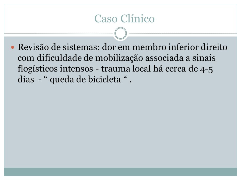 Tratamento Terapia de Suporte - tratamento do choque Tratamento Cirúrgico Antibioticoterapia: - oxacilina/ vancomicina; clindamicina - penicilina cristalina; clindamicina Imunoglobulina (?) Erradicação do S.