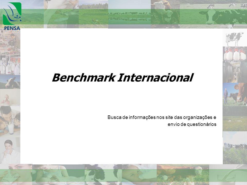 GeCad Leite São Paulo 2010 Considerações comitê gestor Importância da organização Falta de motivação para a estruturação da organização Comprometimento da indústria e distribuição nessa organização.