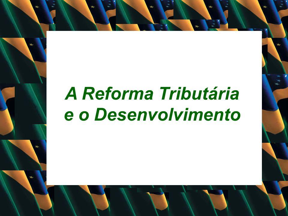 Por que a Reforma Tributária é Fundamental.