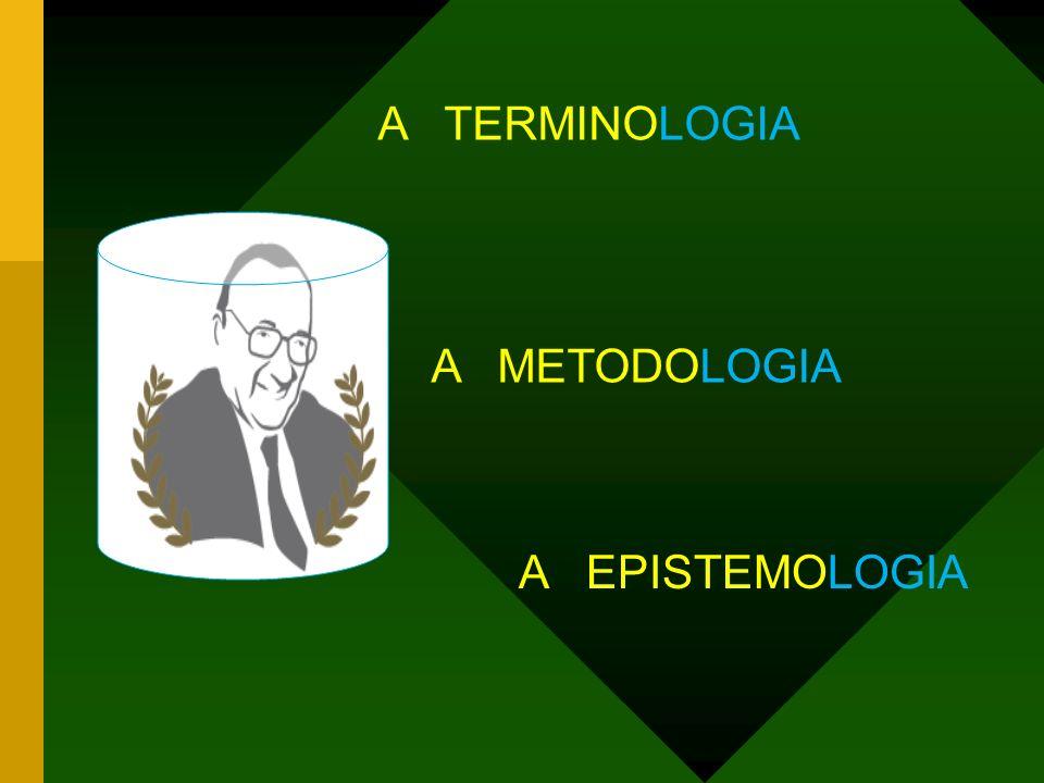 TESE A teoria do neopatrimonialismo em conjunto com a tríade epistêmica que reapresenta a contabilidade sob o triângulo: essência, ambiente e dimensão