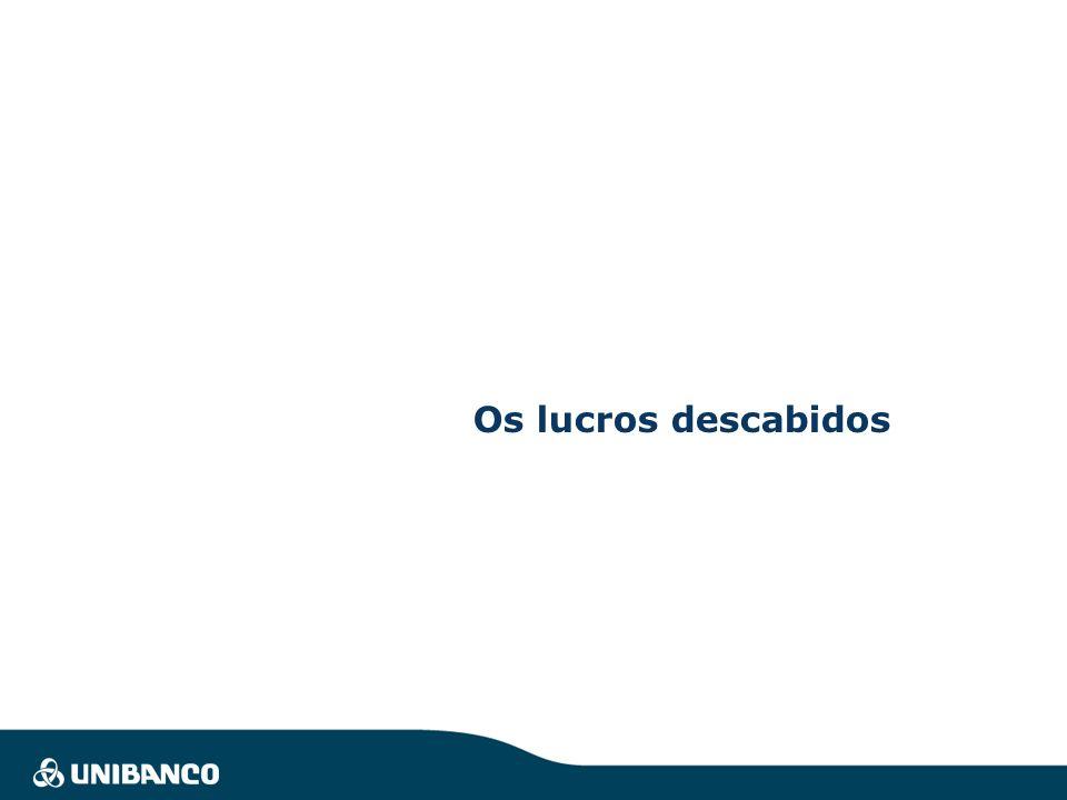 | 30 | Medidas para aumentar oferta e reduzir custo do crédito: Nova Lei de Falências; Cédula de Crédito Bancário; Compensação (netting) e liquidação
