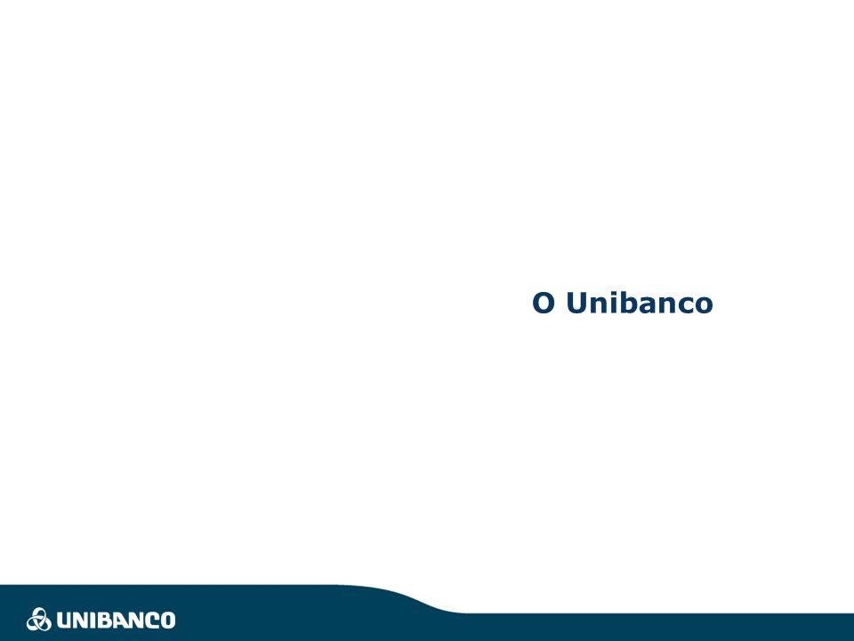 | 34 | O Mercado O ano de 2004 Fonte: Economática. PL 15.215 14.106 13.971 Lucro 3.060 3.024 3.776 Bradesco Banco do Brasil Itaú RPL Médio (%) 21,3 23
