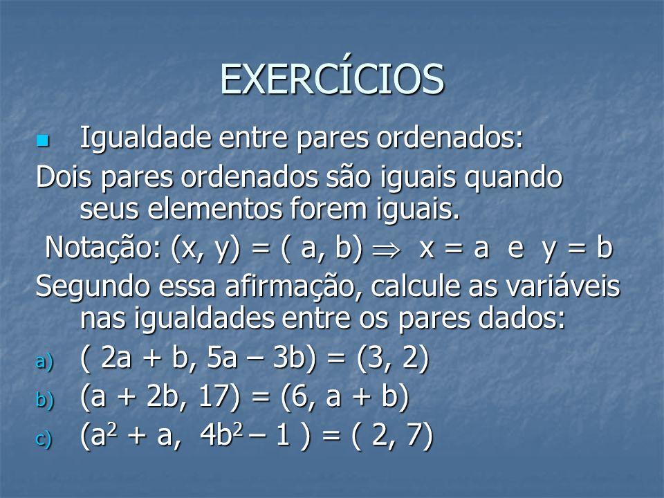f(x) = -3x+2a = -3 Função decrescente