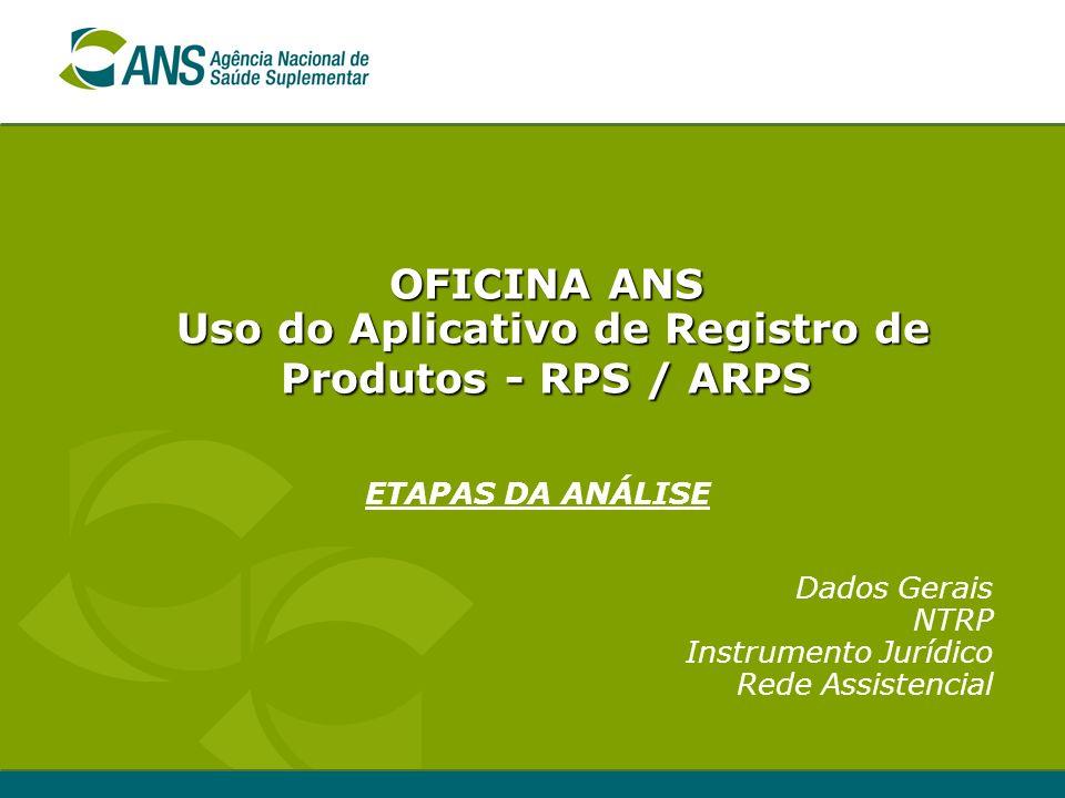 Encontro ANS com Operadoras - RPS - Natal, Setembro 2007 TEMAS ANALISADOS e REPROVAÇÕES