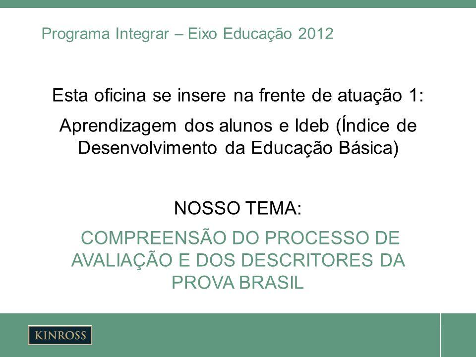 Proficiência Língua Portuguesa