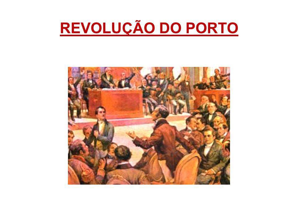 REVOLUÇÃO PERNAMBUCANA EM MARÇO DE 1817, UM GRUPO DE REBELDES TOMOU O PODER, PROCLAMOU UMA REPÚBLICA E FORMOU UM GOVERNO PROVISÓRIO. OS MEMBROS DO GOV