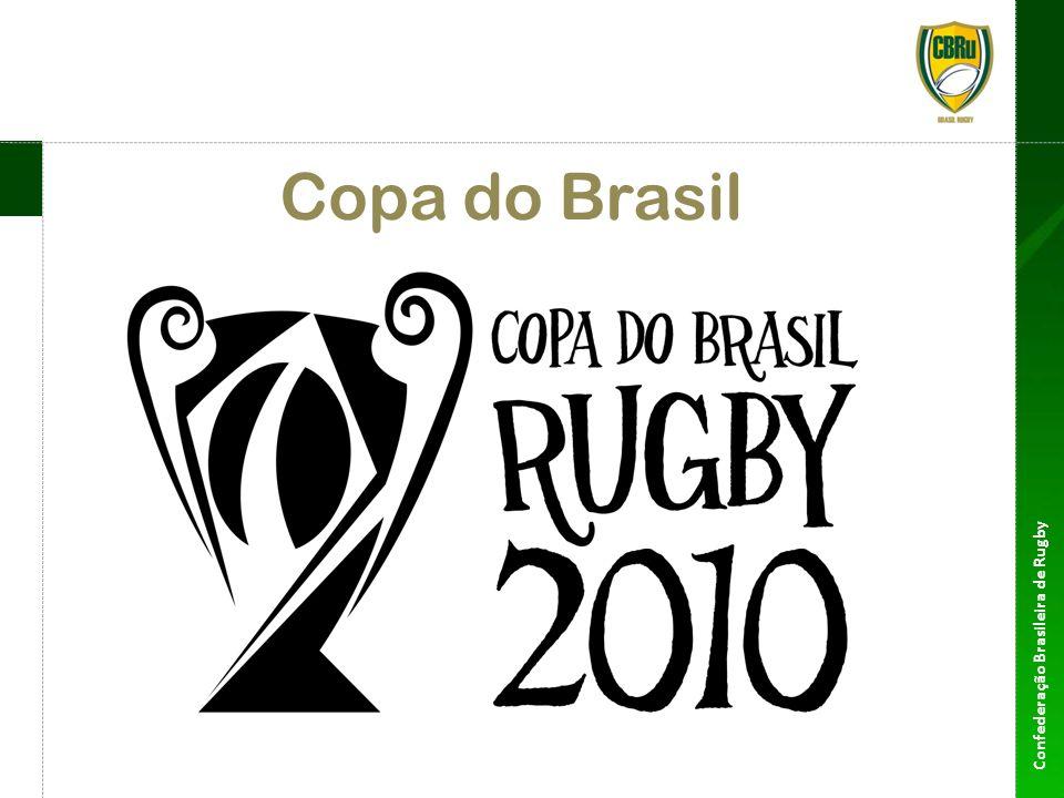 Confederação Brasileira de Rugby Copa do Brasil