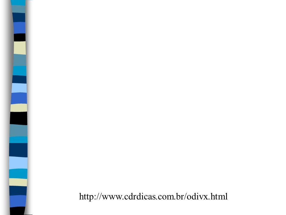 http://www.cdrdicas.com.br/odivx.html