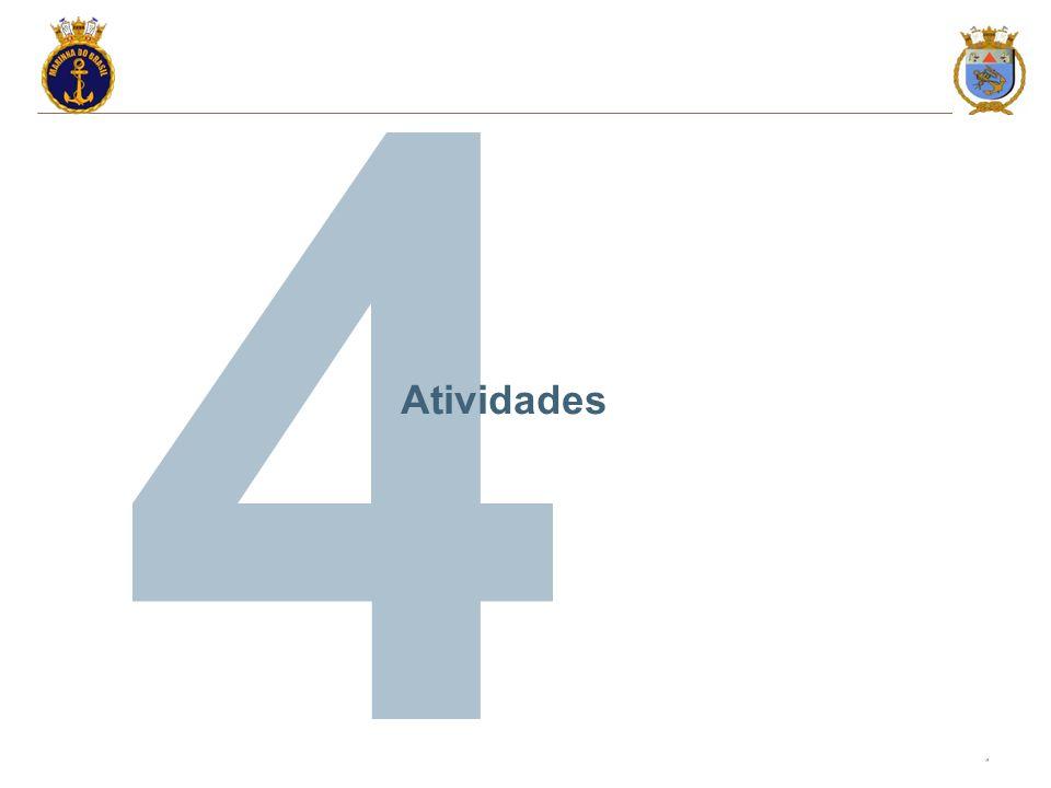 15 Atividades