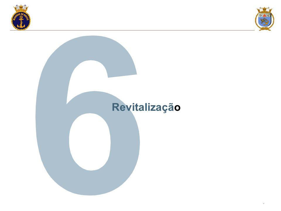 23 Revitalização