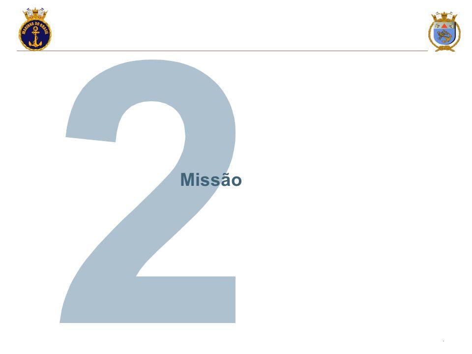 7 Missão
