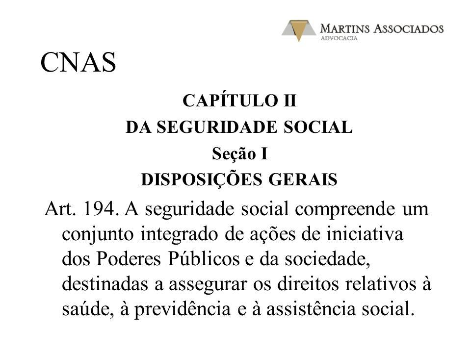 Certificado de Entidade de Assistência Social