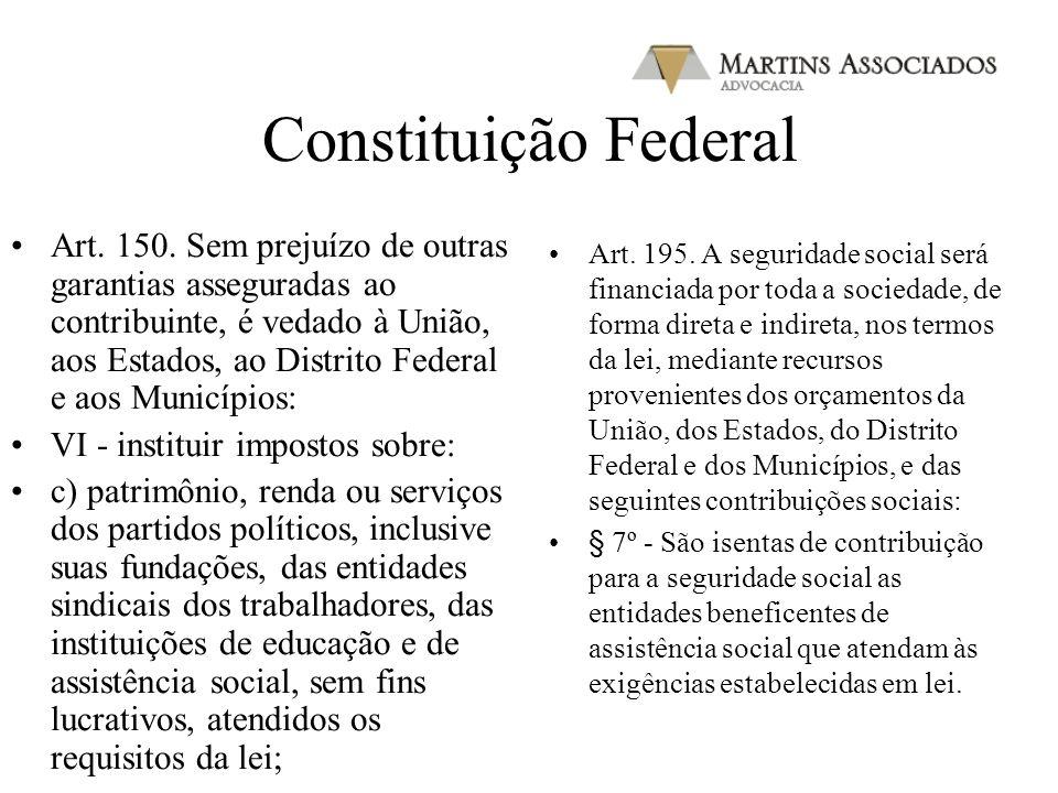 LOAS e CNAS Lei 8.742/93 –– Lei 8.212/91 –– Decreto 2.536/98 ––