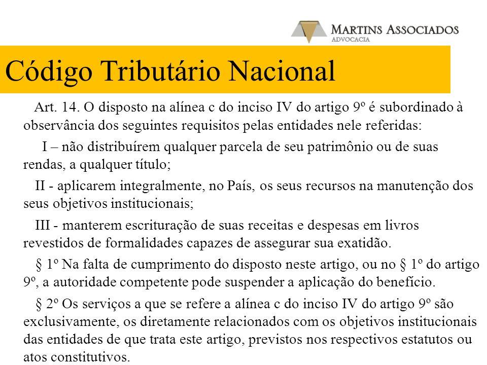 Ainda sobre o tema Art. 146. Cabe à lei complementar: (…) II - regular as limitações constitucionais ao poder de tributar;
