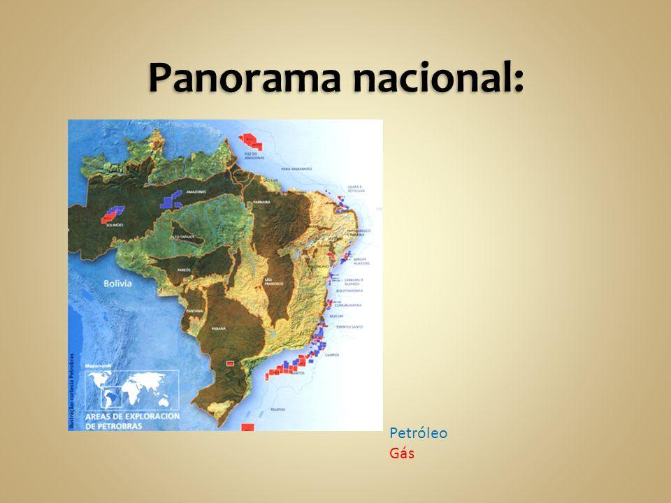 Petróleo Gás