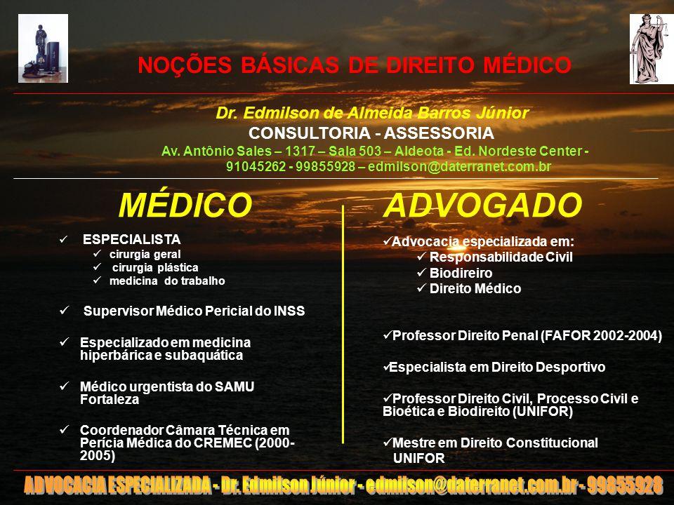 1 MÉDICO ESPECIALISTA cirurgia geral cirurgia plástica medicina do trabalho Supervisor Médico Pericial do INSS Especializado em medicina hiperbárica e