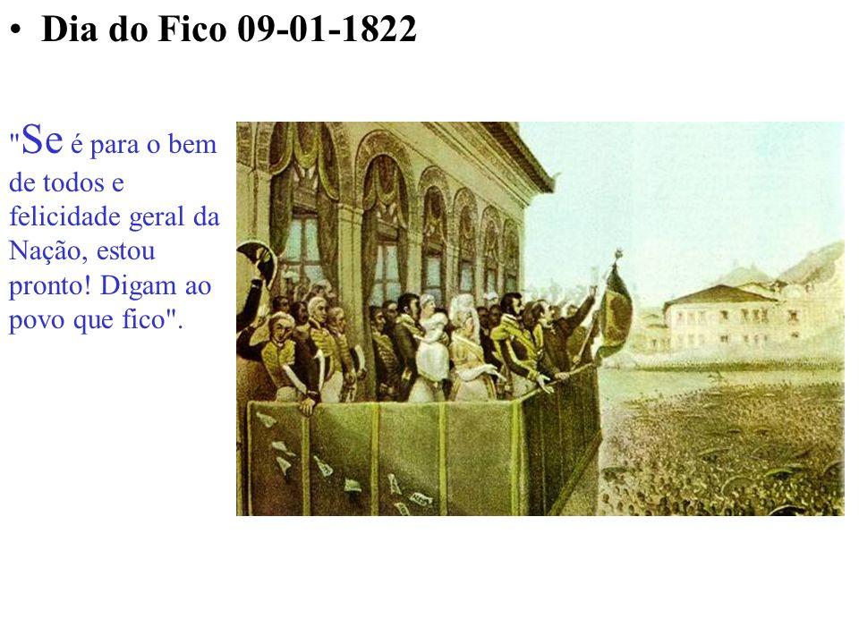 Dia do Fico 09-01-1822