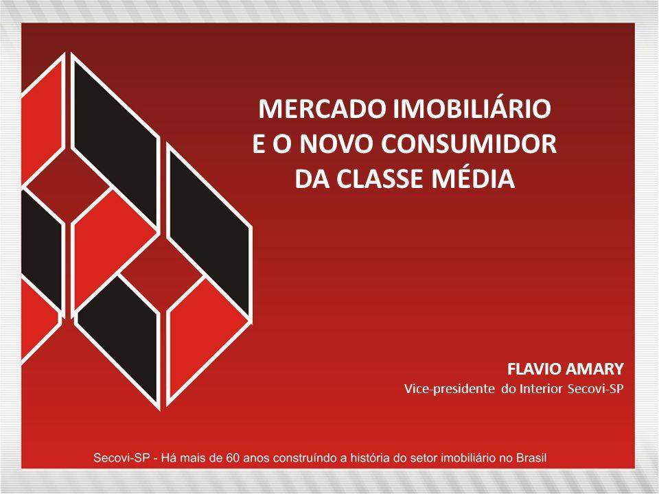 1/49 Versão 3 - 20100617CPE - ACCB/JJA/MAB/RSO 1/37 100513CPE - ACCB/CCMA/JJA/MAB/RSO 1/391/741/6 MERCADO IMOBILIÁRIO E O NOVO CONSUMIDOR DA CLASSE MÉ