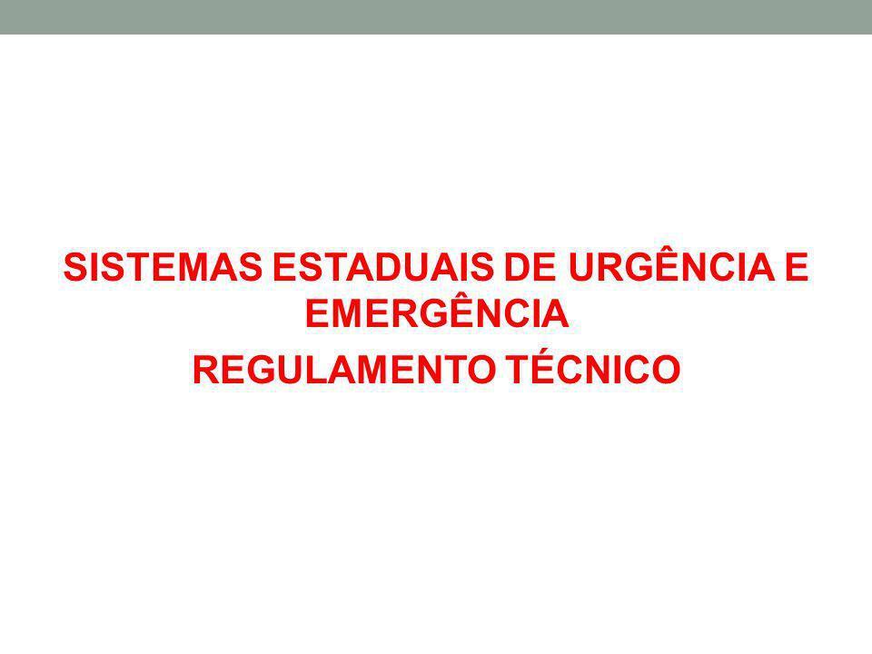 TIPO C - Ambulância de Resgate: veículo de atendimento de urgências pré-hospitalares de pacientes vítimas de acidentes ou pacientes em locais de difícil acesso, com equipamentos de salvamento (terrestre, aquático e em alturas).