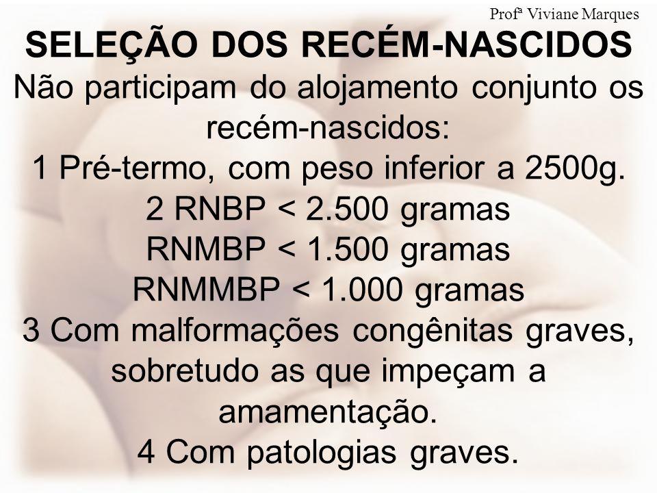 Bibliografia HERNANDEZ, A.M.O neonato. Coleção Cefac.