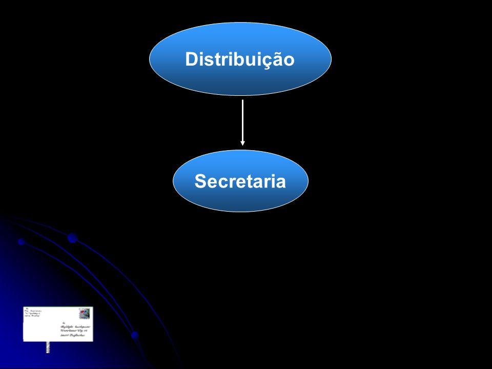 Secretaria Distribuição
