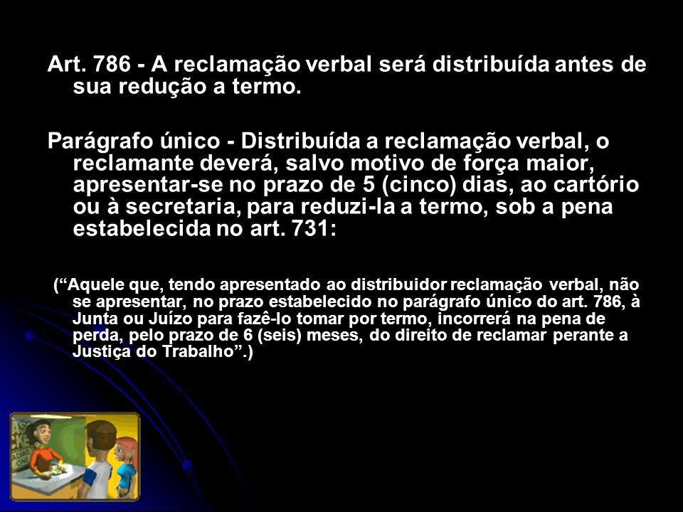 Art.774 -.........