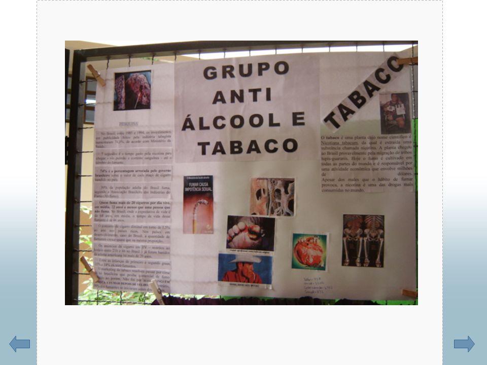 ATIVIDADE 8 Pesquise a população do estado de São Paulo no ano 2000, após descubra o número de dependentes de álcool nessa população e a taxa de crescimento do número de dependentes a cada ano.