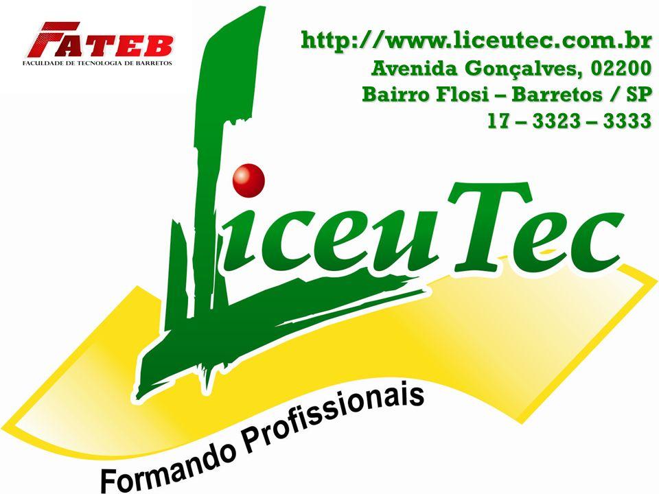 Cursos Técnicos Prof. Arnaldo I. T. Consultant I. I. A. Consultant