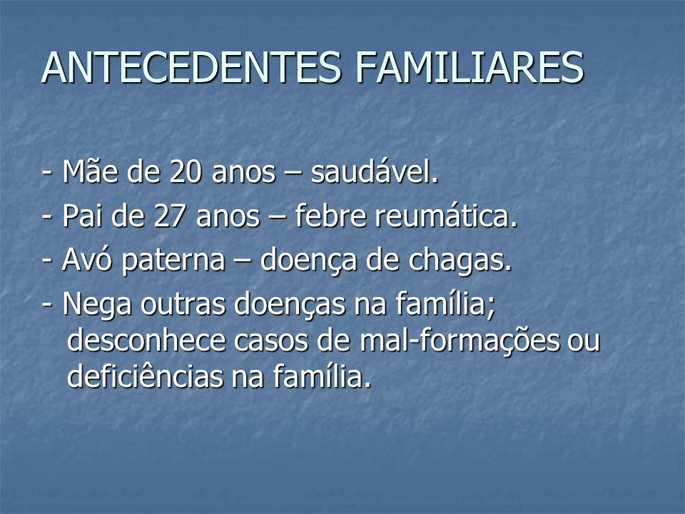 TRATAMENTO BACTERIÚRIA ASSINTOMÁTICA Não está indicado tratamento, exceto gestantes.