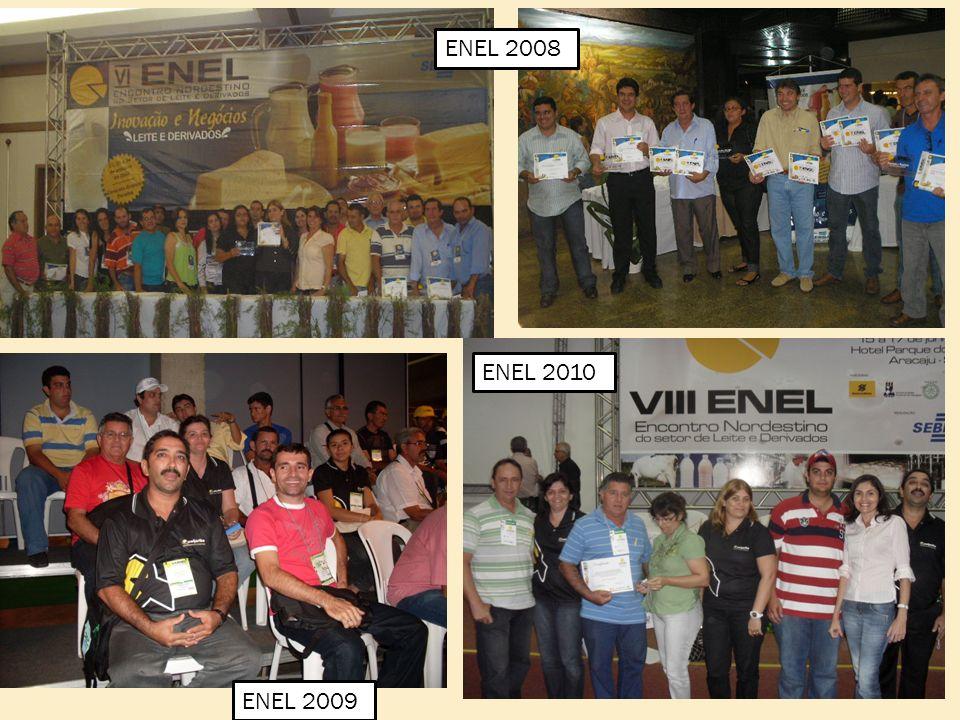 ENEL 2008 ENEL 2009 ENEL 2010