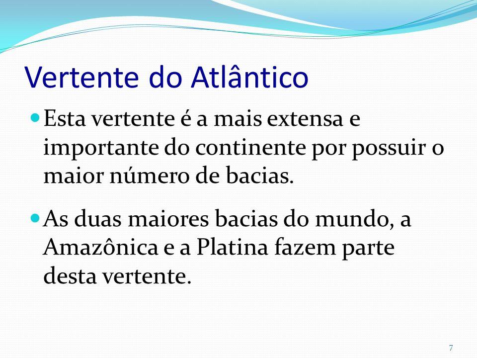 Bacia Amazônica 8