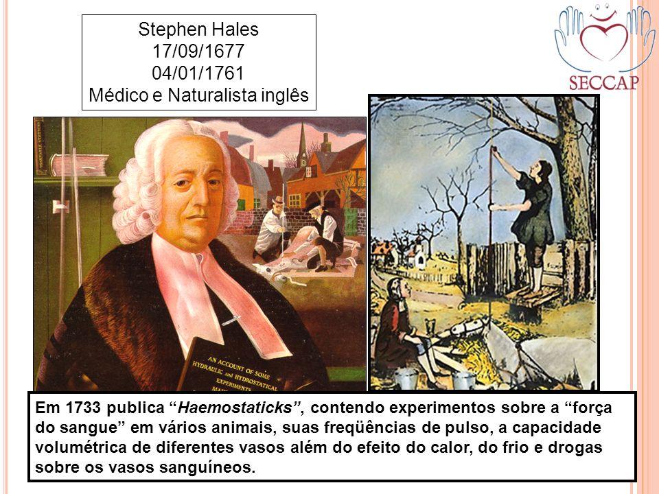 http://cache.eb.com/eb/image?id=8428&rendTypeId=4 http://clendening.kumc.edu/dc/pc/hales02.jpg Stephen Hales 17/09/1677 04/01/1761 Médico e Naturalist